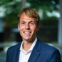 Dr Nicolai Erbs - Kitext GmbH - Frankfurt am Main