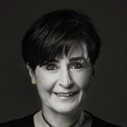 Sabine Rousseaux's profile picture