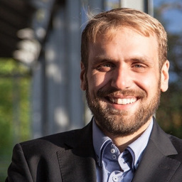 Sebastian Baumann's profile picture