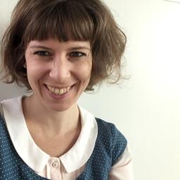 Annelie Sattler - Accenture Interactive - Wien