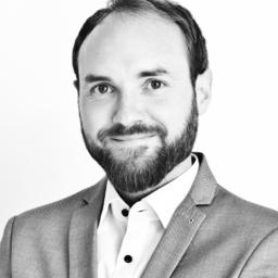 Johannes Rippl - creatHive Digital Consulting & Interim Management - Hochheim am Main