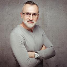 Kamil Fijalkowski - Agentur Frische Fische - Berlin