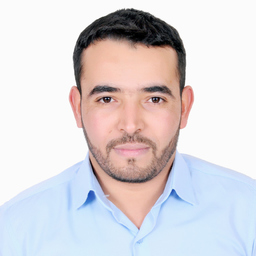 Ahmed Et-tanany - National School of Applied Sciences, Ibn Zohr University - Berlin