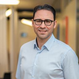 Davor Horvat - Honorarfinanz AG - Karlsruhe