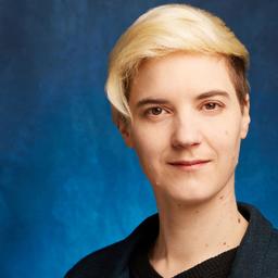Mareike Brüning's profile picture
