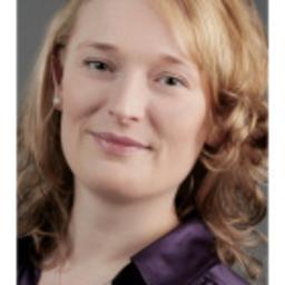 Julia Laube - Wissenschaftliche Mitarbeiterin
