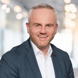 Marcel Bonnet - SIGMAone - Business im 21. Jahrhundert - Großengstingen