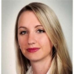 Kristina Wiesner - Munich  International School - Regensburg