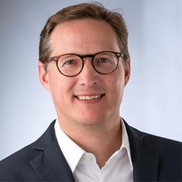 Dr. Tobias Vogel - SOLIN GmbH - Taufkirchen