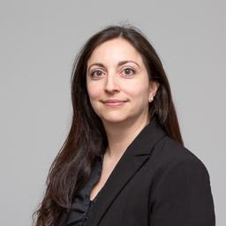 Irenka Garcia's profile picture