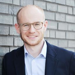 Sebastian Gabriel Schreiber