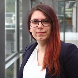 Yvonne Kilian - RheinAhrCampus - Remagen