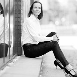 Sabine Zimmermann - X.0 Group GmbH (Umfirmierung der Xsense GmbH seit 01/18) - Gauting