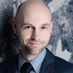 Christian Rappsilber's profile picture