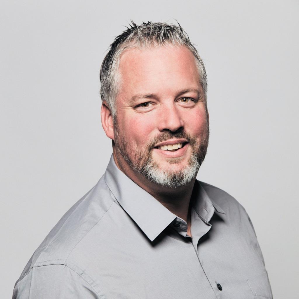 Oliver Büchler's profile picture