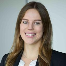 Carolin Hardt's profile picture