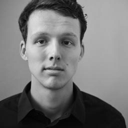 Eric Böhme's profile picture