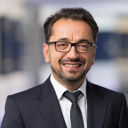 Dr. Nayim Bayat - Dr. Fritz Faulhaber GmbH & Co. KG - Schönaich