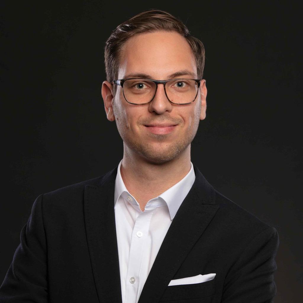 Arne Birkner's profile picture