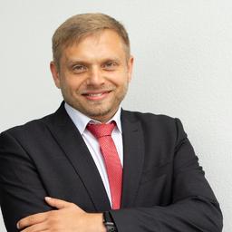 Andreas P. Hirsch