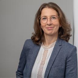 Christiane Fenske-Greiner - Hubert Burda Media, Verlagsgruppe Berlin - Berlin