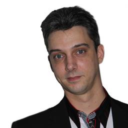 Sebastian Parupka - SP-Design: Websites & eCommerce - Bellheim