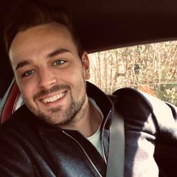 Patrick Lohstöter's profile picture