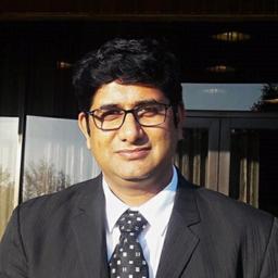 Hemant Kuvar - Accenture - Pune