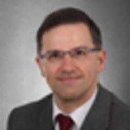 Rainer Burkhard - DekaBank Deutsche Girozentrale - Frankfurt am Main