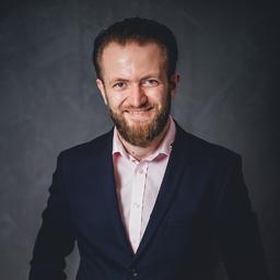 Oliver Grytzmann - Candid Rhetorics: Vertriebs-Storytelling von Schauspielern - Frankfurt am Main und Würzburg