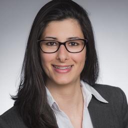 Stephanie Bernhard's profile picture