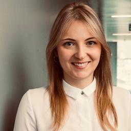Sophia Obermeier's profile picture