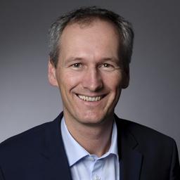 Juergen Habichler - Jadeberg Partners AG - Baar