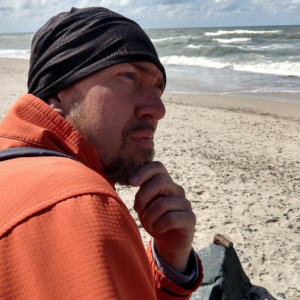 Dr. Nico Lastzka's profile picture