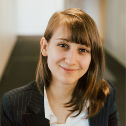 Rebekka Heckfuß's profile picture