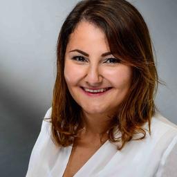Barbara Basek's profile picture