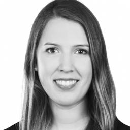 Anja Hess - Abraxas Informatik AG - St. Gallen