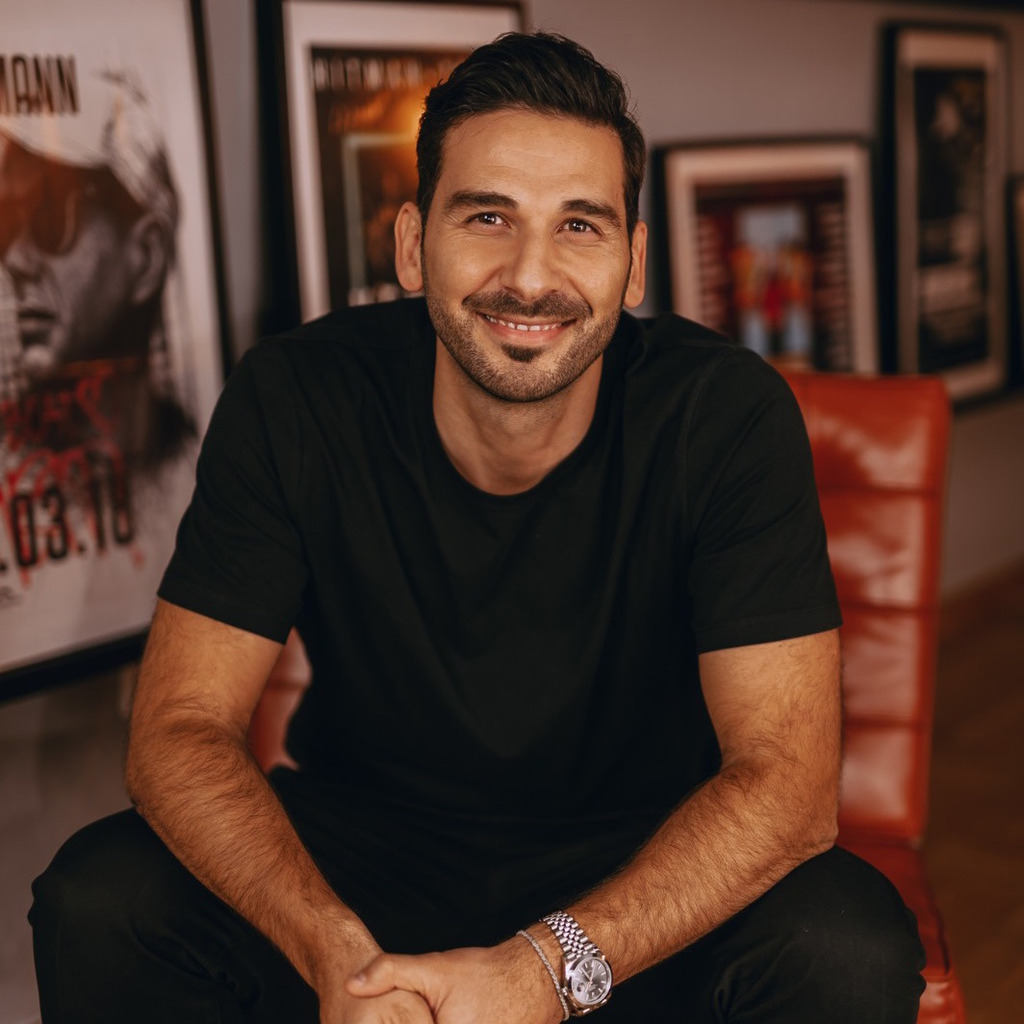Koray Celik's profile picture