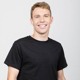 Dominik Ruehr