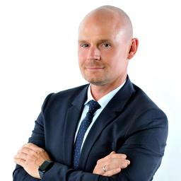 Julian Graf von Bentzel - ACP IT Solutions AG - Kolbermoor - Kolbermoor