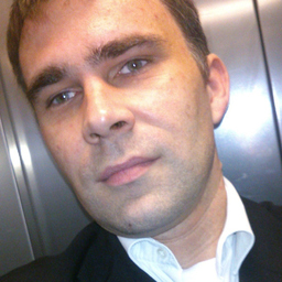 Mike Knaack - gern auch Artfremd - Potsdam