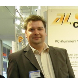 Kay Kisser - ALSEHK Computer Bremen - Bremen