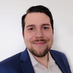 Sebastian Burkhardt's profile picture