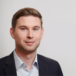 Christian Kick - Berylls Strategy Advisors GmbH - München