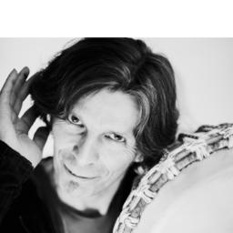 Gerald Huber - Trommel-Klang: Manufaktur, Workshops & Heil-Trommeln - Simbach/Inn