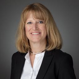 Barbara Denkinger Leiterin Unternehmer Bank Mannheim