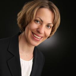 Dr. Barbara Albrecht's profile picture