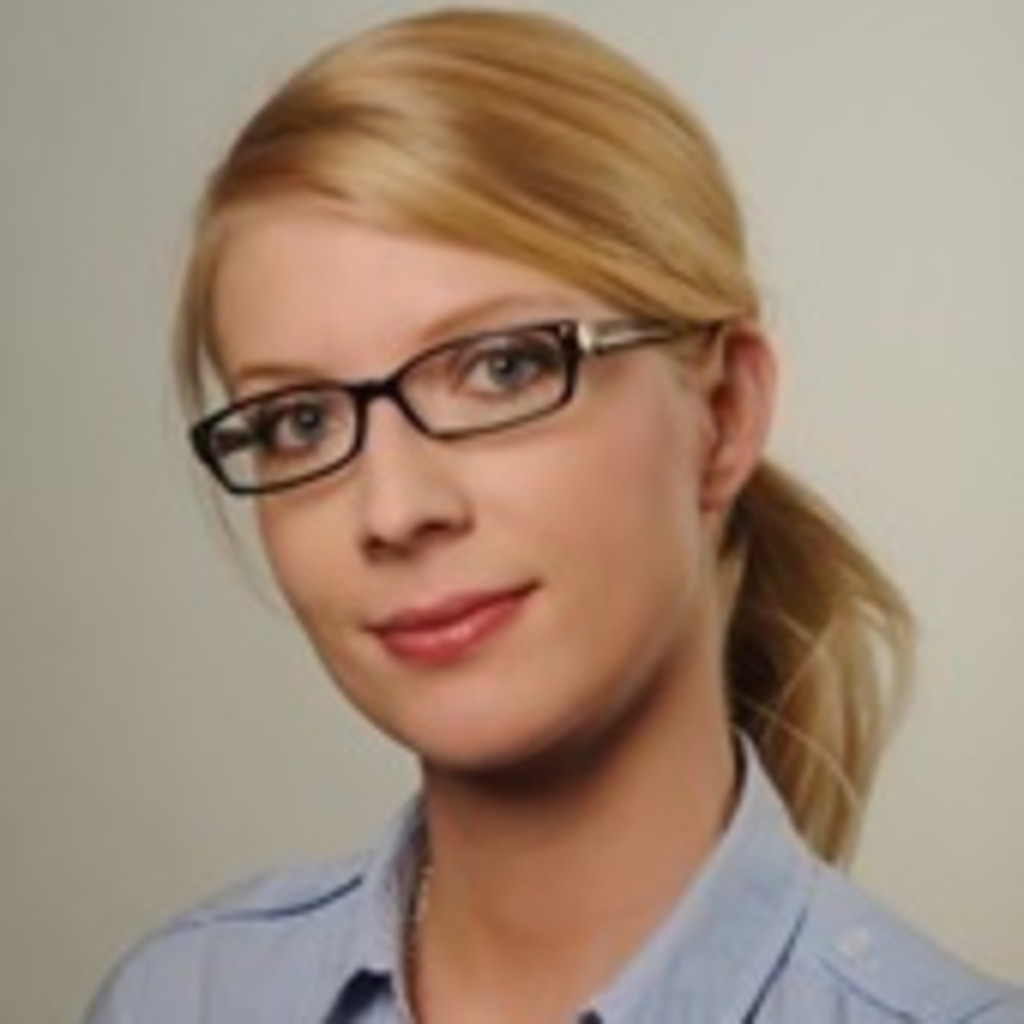 Kristina Schweiger's profile picture