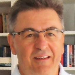 Günter Schmittberger - T.A. Cook - Berlin