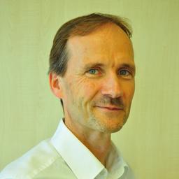 Carsten Hoymann - conovum GmbH & Co. KG - München